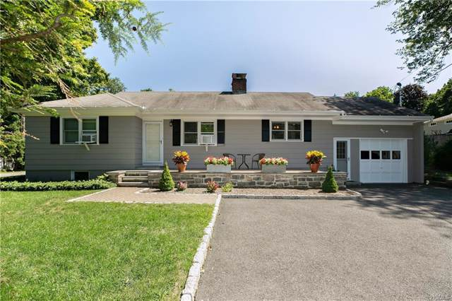 1 Lake Avenue, Bedford, NY 10506 (MLS #5069699) :: William Raveis Baer & McIntosh