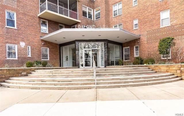 3135 Johnson Avenue 10F, Bronx, NY 10463 (MLS #5069731) :: Mark Seiden Real Estate Team