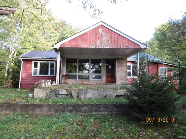 85 Knight Road, Glen Spey, NY 12737 (MLS #5069802) :: Shares of New York
