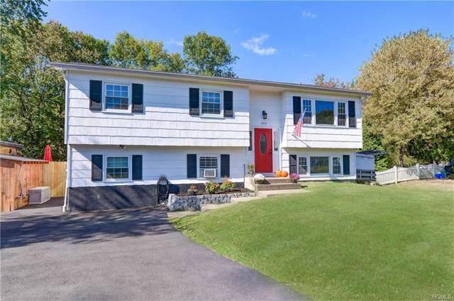 253 Valley Road, Valley Cottage, NY 10989 (MLS #5069815) :: William Raveis Baer & McIntosh