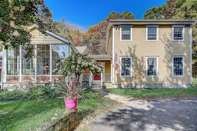 10 Blueberry Hill Road, Mahopac, NY 10541 (MLS #5069823) :: The McGovern Caplicki Team