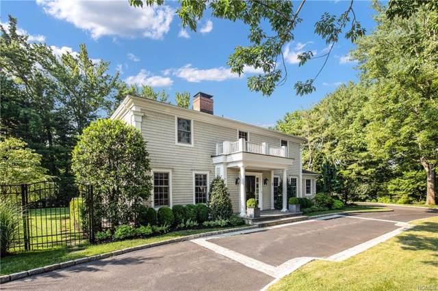 2 Peter Jay Place, Rye, NY 10580 (MLS #5069855) :: William Raveis Baer & McIntosh