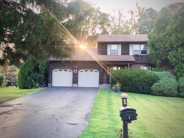 1 Amherst Road, New City, NY 10956 (MLS #5069877) :: Mark Boyland Real Estate Team