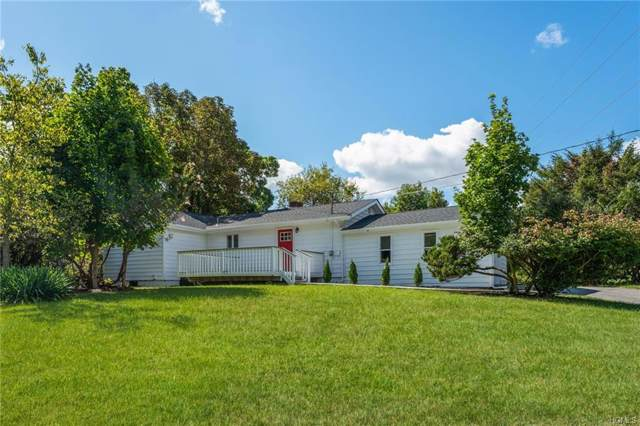 6 Townsend Place, Chester, NY 10918 (MLS #5069924) :: William Raveis Baer & McIntosh