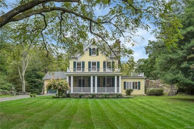 2035 Maple Avenue, Cortlandt Manor, NY 10567 (MLS #5069994) :: William Raveis Baer & McIntosh