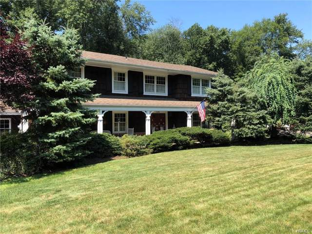 156 Waters Edge, Congers, NY 10920 (MLS #5070035) :: William Raveis Legends Realty Group