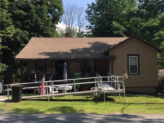 13 Rock Ridge Avenue, Monticello, NY 12701 (MLS #5070095) :: Mark Boyland Real Estate Team