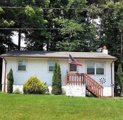 80 Plank Road, Napanoch, NY 12458 (MLS #5070112) :: Shares of New York