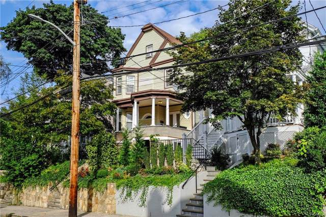 20 John Street, Tarrytown, NY 10591 (MLS #5070162) :: Mark Boyland Real Estate Team