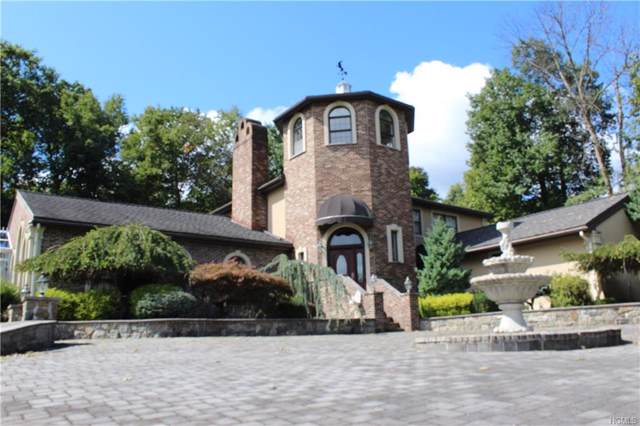 11 Benson Point Court, Stony Point, NY 10980 (MLS #5070184) :: William Raveis Baer & McIntosh