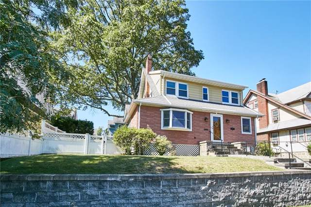 244 Clinton Avenue, New Rochelle, NY 10801 (MLS #5070210) :: Mark Boyland Real Estate Team