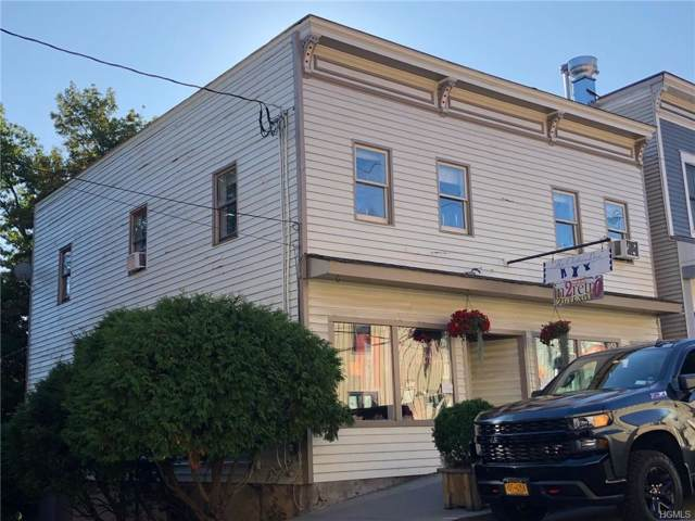 27 Lower Main Street, Callicoon, NY 12723 (MLS #5070263) :: William Raveis Legends Realty Group