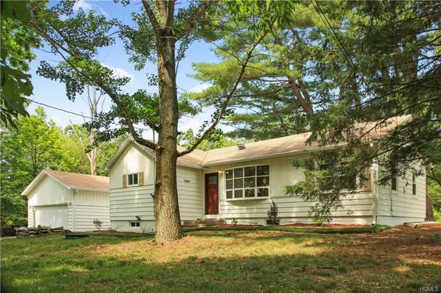 117 Highland Lake Road, Middletown, NY 10940 (MLS #5070407) :: William Raveis Baer & McIntosh