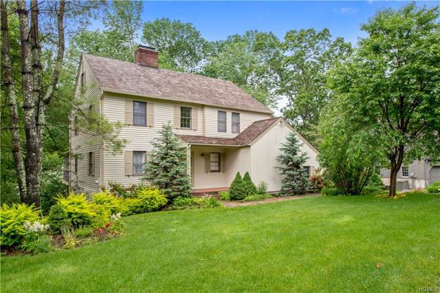 27 Hunt Farm Road, Waccabuc, NY 10597 (MLS #5070964) :: William Raveis Legends Realty Group