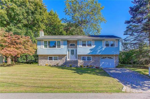 17 Bellmore Drive, Poughkeepsie, NY 12603 (MLS #5071257) :: William Raveis Baer & McIntosh
