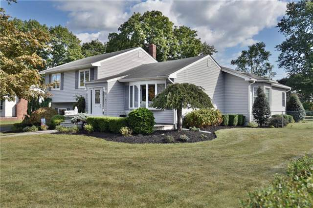 85 Moehring Drive, Blauvelt, NY 10913 (MLS #5071271) :: Mark Boyland Real Estate Team