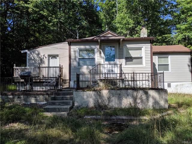 32 Kingfisher Trail, Wurtsboro, NY 12790 (MLS #5071273) :: Shares of New York