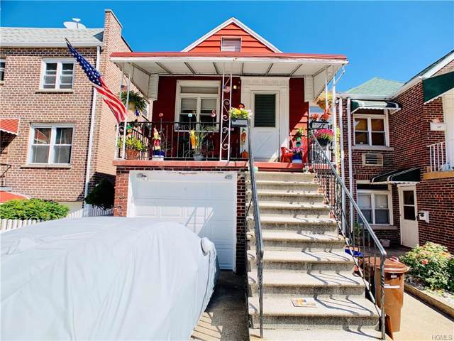 1650 Jarvis Avenue, Bronx, NY 10461 (MLS #5071285) :: William Raveis Legends Realty Group