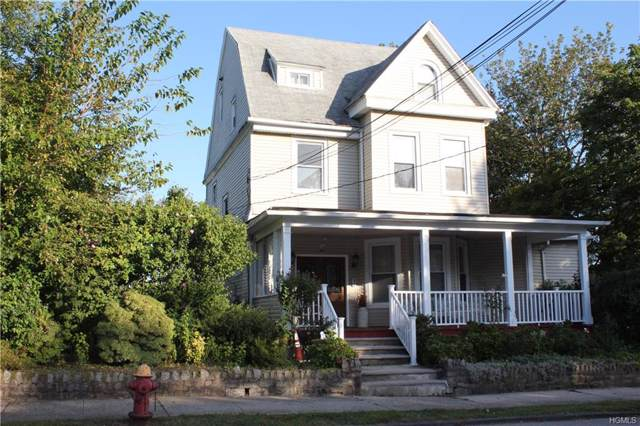 8 aka 30 Amackassin Terrace, Yonkers, NY 10703 (MLS #5071340) :: Mark Boyland Real Estate Team