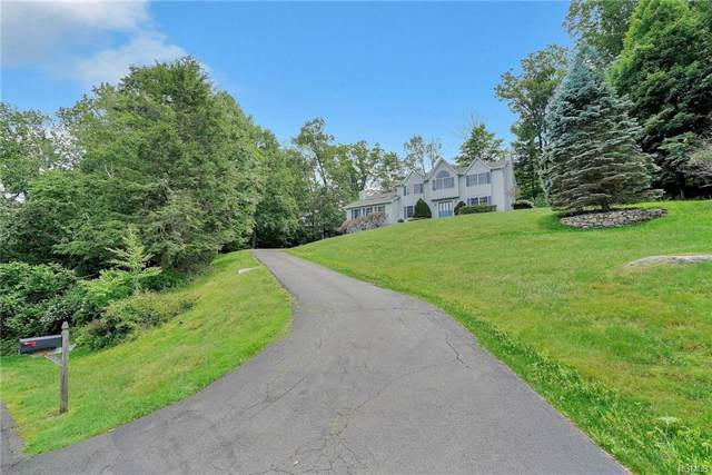 12 Col Conklin Drive, Stony Point, NY 10980 (MLS #5071370) :: William Raveis Baer & McIntosh