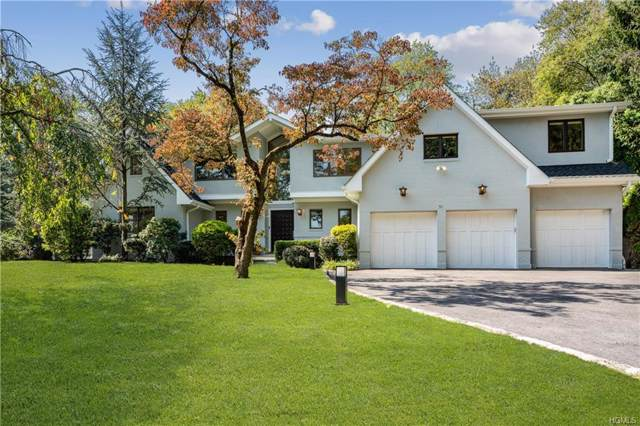 50 Lincoln Road, Scarsdale, NY 10583 (MLS #5071405) :: William Raveis Legends Realty Group