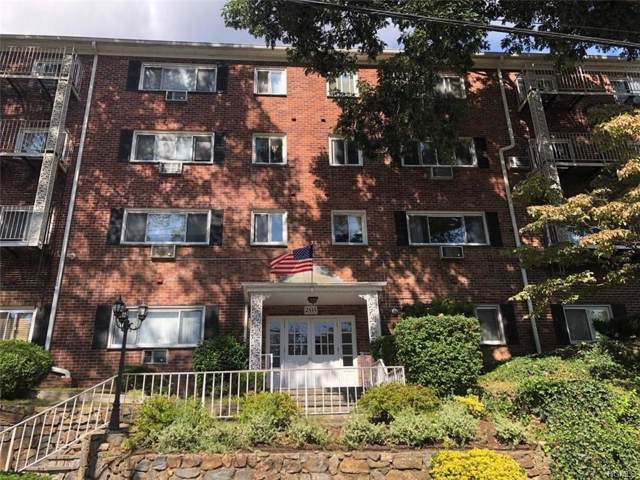 2333 Palmer Avenue 4H, New Rochelle, NY 10801 (MLS #5071472) :: Mark Boyland Real Estate Team