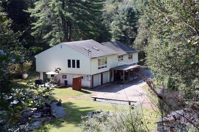 552 County Road 116, Cochecton, NY 12726 (MLS #5071493) :: William Raveis Legends Realty Group