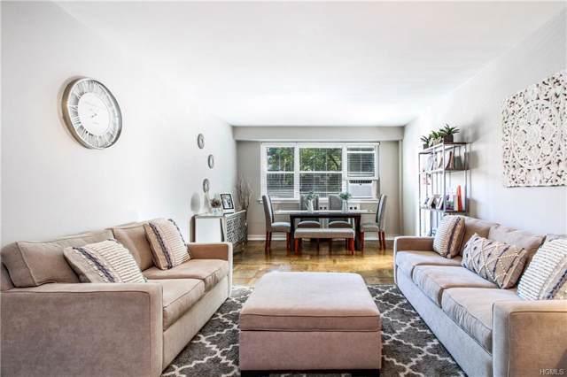 235 Garth Road B1d, Scarsdale, NY 10583 (MLS #5071512) :: William Raveis Baer & McIntosh