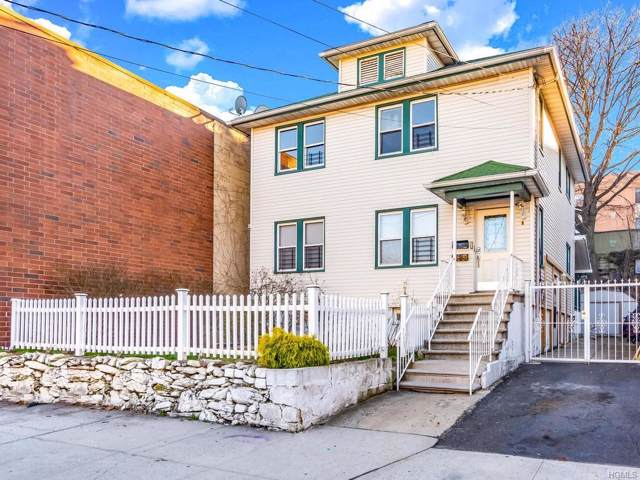 3329 Delavall Avenue, Bronx, NY 10475 (MLS #5071562) :: William Raveis Legends Realty Group