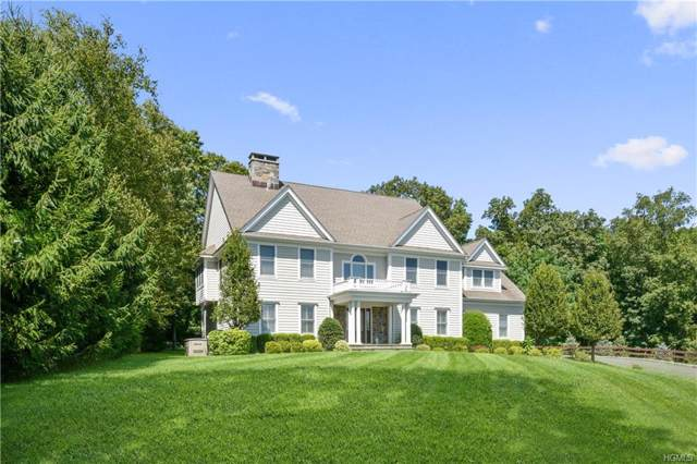 6 High Hill Farm Place, Thornwood, NY 10594 (MLS #5071795) :: William Raveis Baer & McIntosh