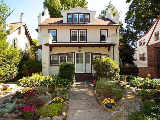 18 Lattin Drive, Yonkers, NY 10705 (MLS #5071845) :: William Raveis Baer & McIntosh