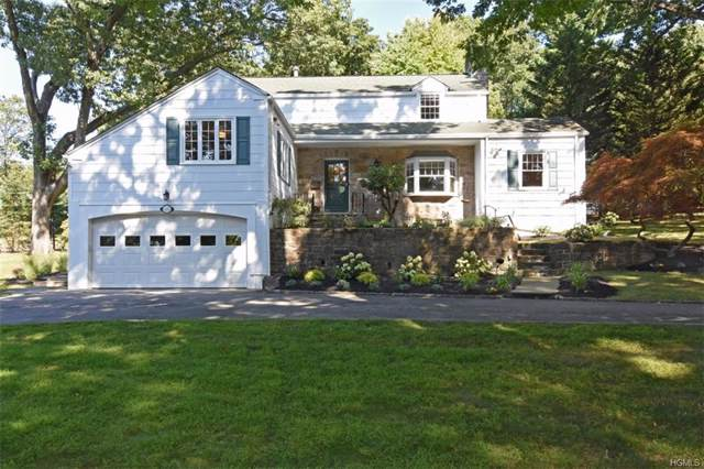 325 Clinton Avenue, Dobbs Ferry, NY 10522 (MLS #5071890) :: William Raveis Legends Realty Group