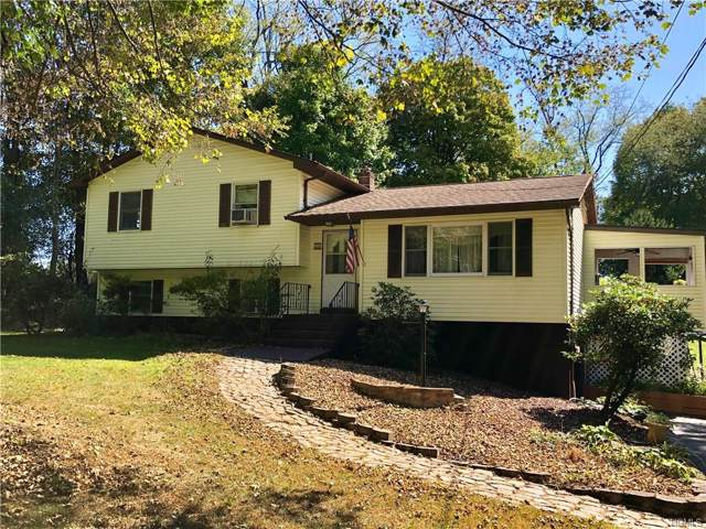 226 Jessup Road, Florida, NY 10921 (MLS #5072309) :: William Raveis Legends Realty Group
