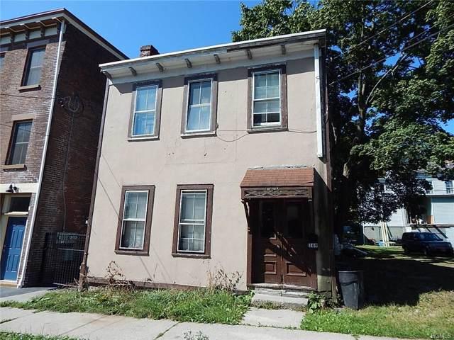 169 N Miller Street, Newburgh, NY 12550 (MLS #5072506) :: William Raveis Legends Realty Group