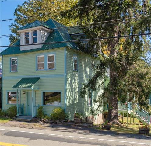 2 Hope Street, Hurleyville, NY 12747 (MLS #5072510) :: Shares of New York