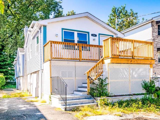 231 Betts Avenue, Bronx, NY 10473 (MLS #5072513) :: William Raveis Legends Realty Group