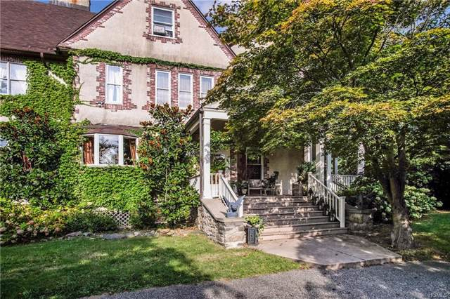 96 Calton Road, New Rochelle, NY 10804 (MLS #5072574) :: William Raveis Baer & McIntosh