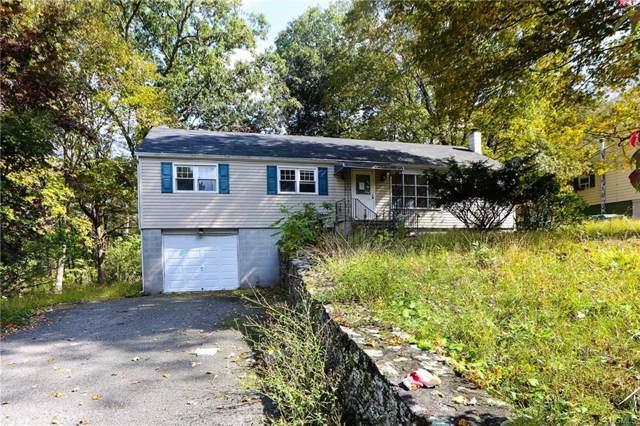 1 Marshall Drive, Poughkeepsie, NY 12601 (MLS #5072626) :: Mark Seiden Real Estate Team