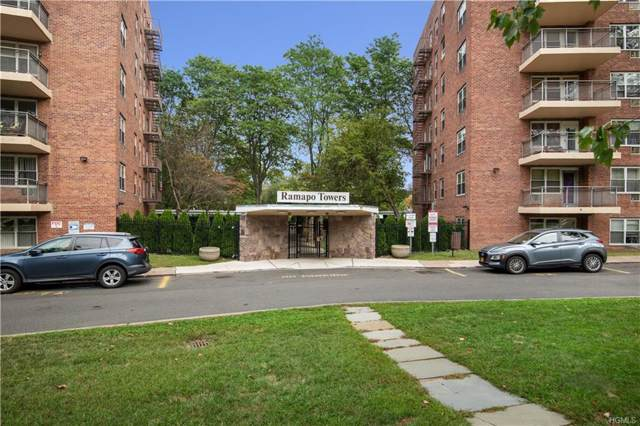 30 S Cole Avenue 3K, Spring Valley, NY 10977 (MLS #5072739) :: William Raveis Baer & McIntosh
