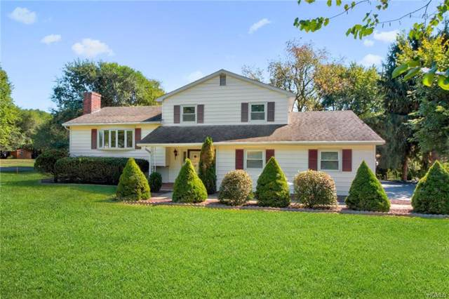 78 Derick Drive, Fishkill, NY 12524 (MLS #5072742) :: William Raveis Legends Realty Group