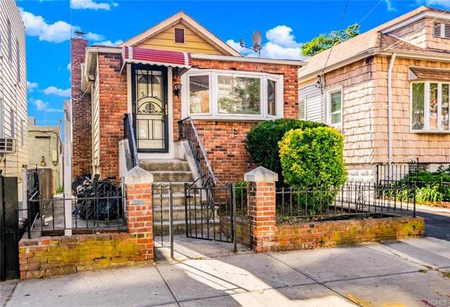 515 Edison Avenue, Bronx, NY 10465 (MLS #5072743) :: William Raveis Legends Realty Group