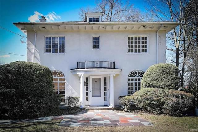 57 Buena Vista Drive, Hastings-On-Hudson, NY 10706 (MLS #5072802) :: William Raveis Baer & McIntosh