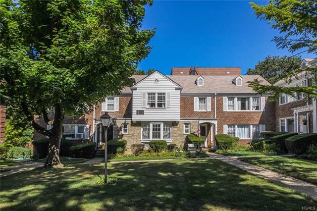 11 Lawrence Prk Cres #11, Yonkers, NY 10708 (MLS #5072953) :: William Raveis Baer & McIntosh