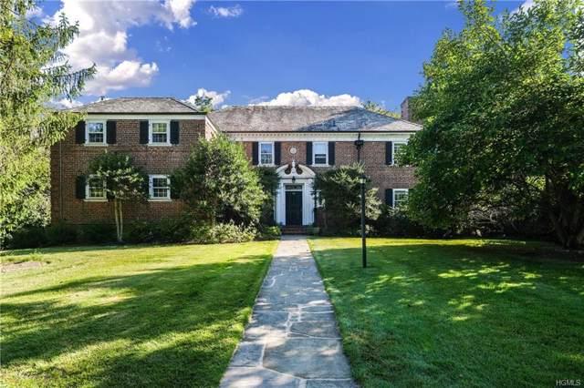 30 Greenhaven Road, Rye, NY 10580 (MLS #5073042) :: William Raveis Baer & McIntosh