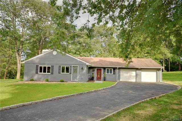 52 Deans Bridge Road, Somers, NY 10589 (MLS #5073689) :: William Raveis Legends Realty Group