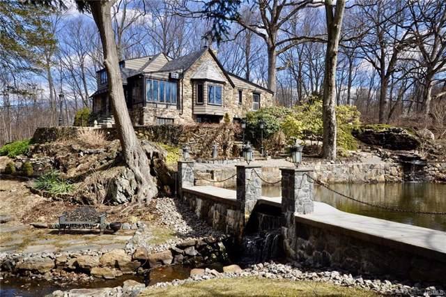 64 Twin Ridges Road, Ossining, NY 10562 (MLS #5073735) :: William Raveis Baer & McIntosh