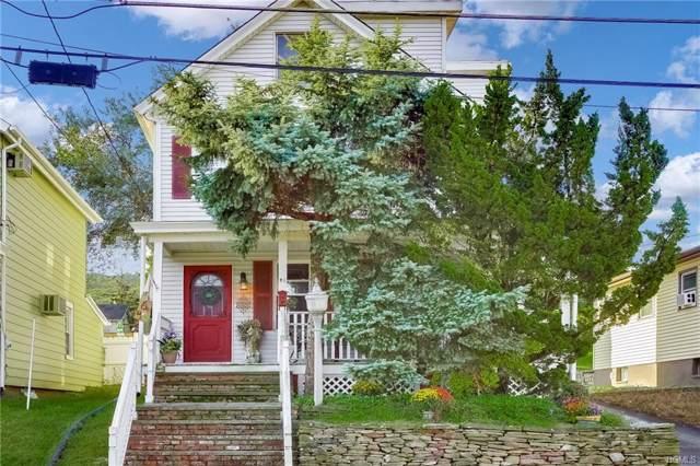 41 Sand Street, Garnerville, NY 10923 (MLS #5073927) :: William Raveis Baer & McIntosh