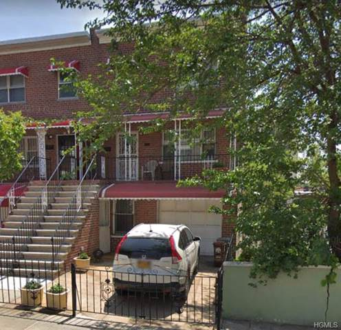 850 E 216th Street, Bronx, NY 10467 (MLS #5074051) :: William Raveis Legends Realty Group