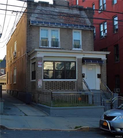 632 E 221st Street, Bronx, NY 10467 (MLS #5074138) :: Shares of New York