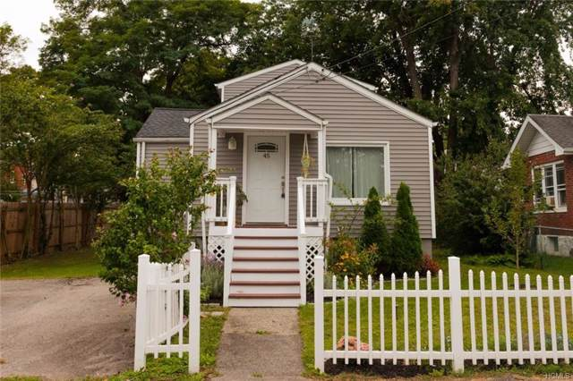 45 Vine Street, Beacon, NY 12508 (MLS #5074956) :: Mark Boyland Real Estate Team